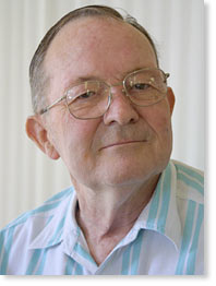 Chalmers Johnson Passed: Wrote MITI and The Japanese Miracle
